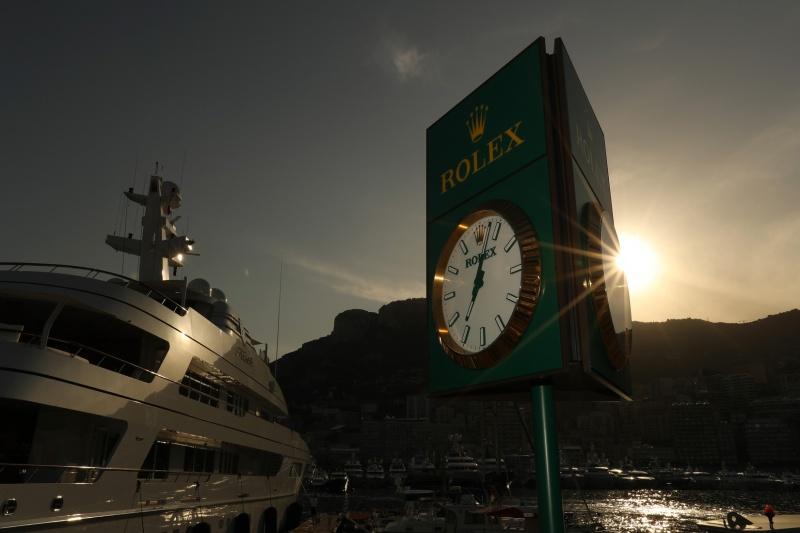 Rolex est huitième au classement des marques de Luxe et Premium