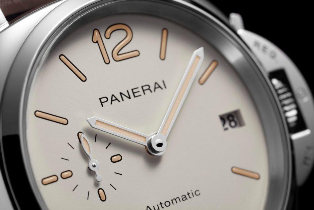Passion Horlogère fête ses 10 ans avec Panerai
