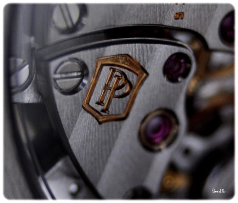 Le poinçon Patek Philippe
