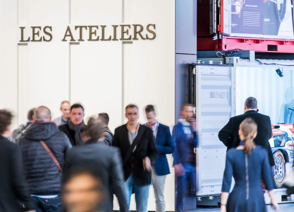 Avec les défections de grandes marques en 2020, Baselworld annule l'édition 2021 et prépare l'avenir.