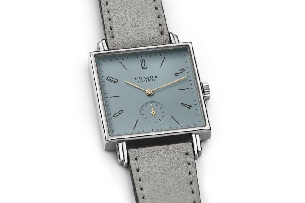 Une montre unique, pour l'unique bien-aimée