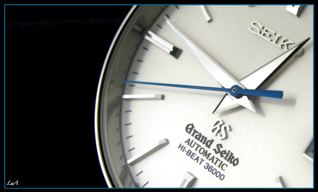 Grand Seiko Hi-Beat 36000 réf. SBGH001
